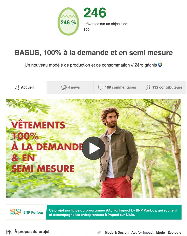 Basus V1
