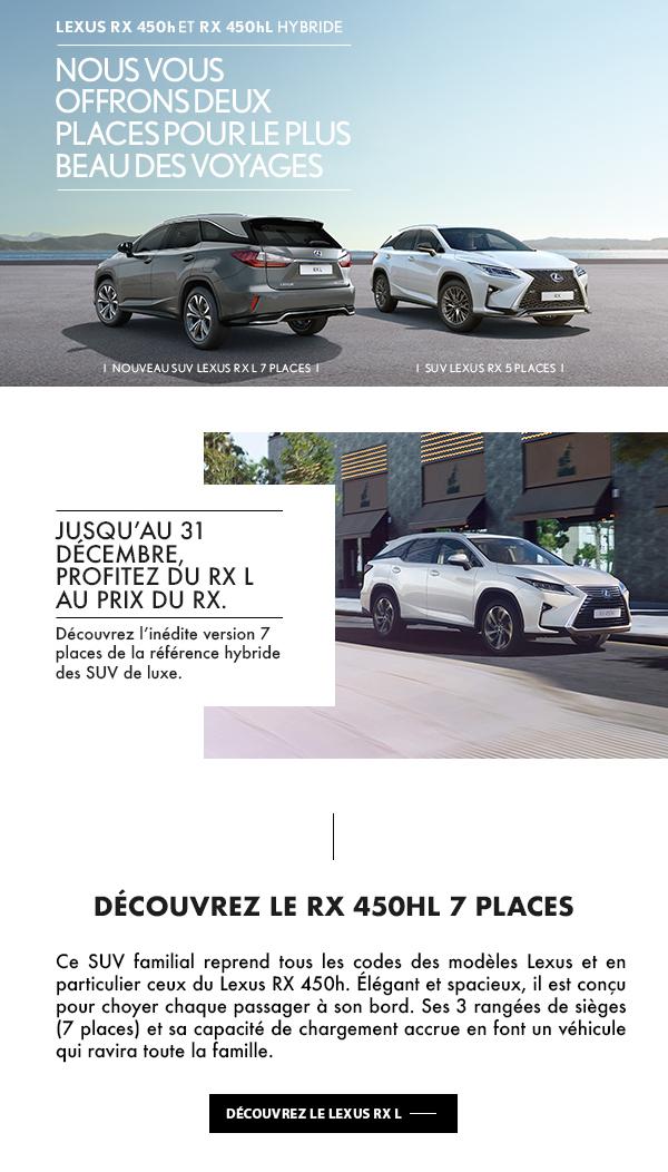 Emailing Lexus V3-2